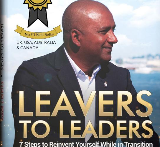 Leavers to leaders